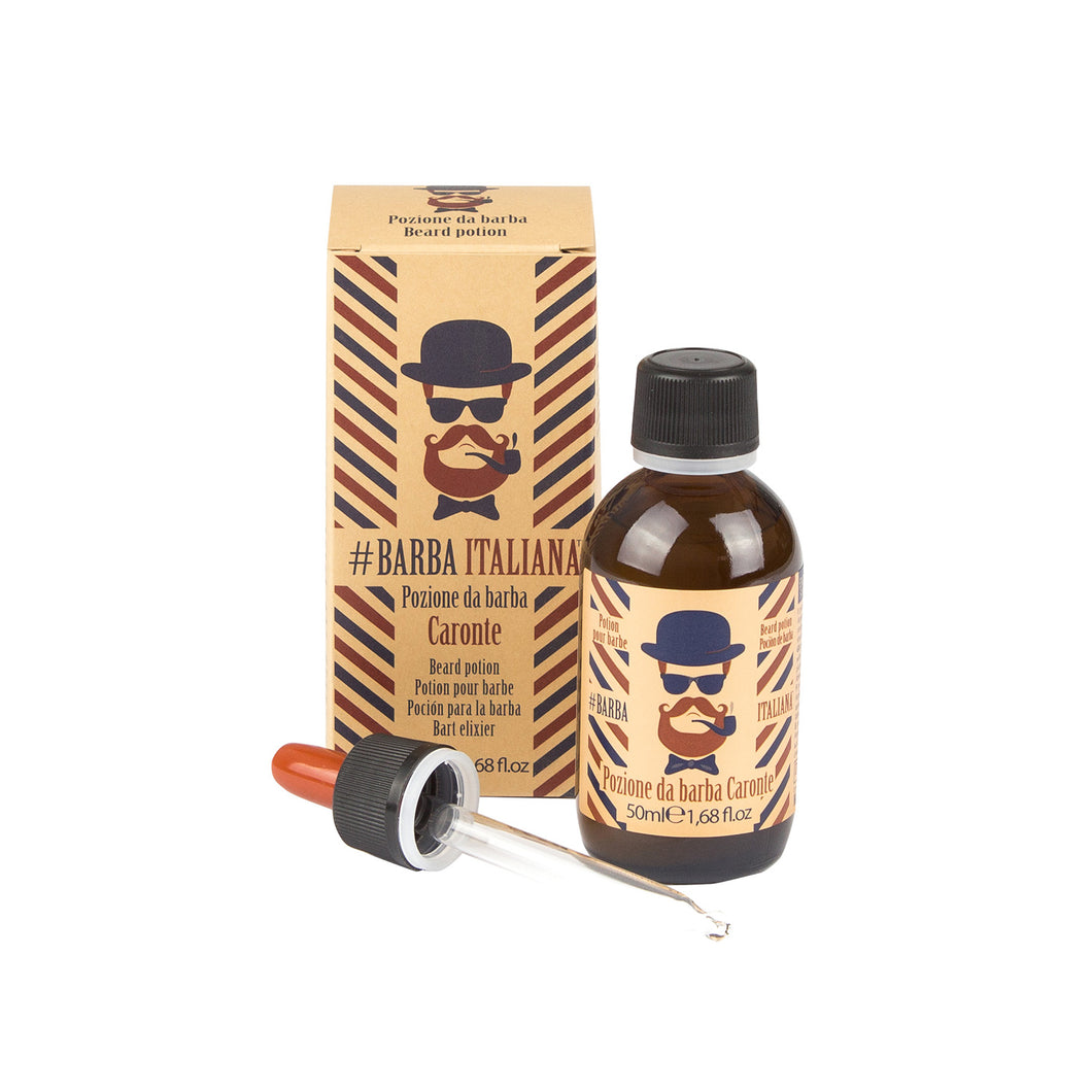 Barba Italiana Caronte Bart Elixier 50ml