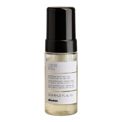 Davines Liquid Spell Reinforcing Bodyfying Fluid