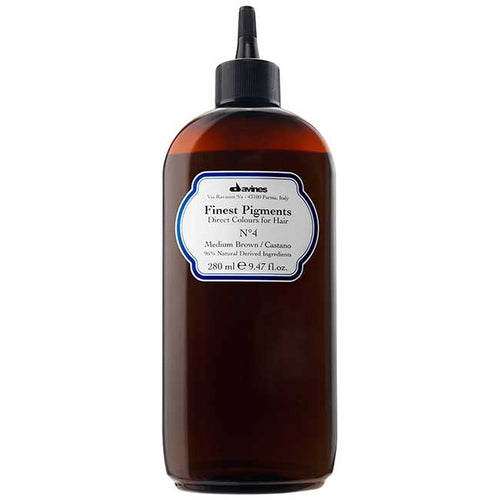 Davines Finest Pigments No. 4 Medium Brown