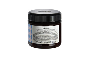 Davines Alchemic Creative Conditioner Marine Blue