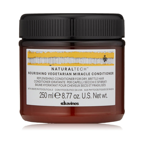 Davines Naturaltech Nourishing Vegetarian Miracle Conditioner