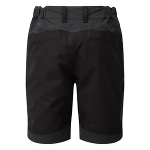 GILL Race Shorts RS08  graphite og silver