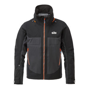 GILL Offshore seiljakke Unisex i orange/ blå eller grafitt/ sort RS23 Fusion jacket
