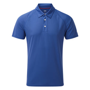 GILL Men's UV TEC Polo shirt UV008
