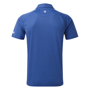 GILL Mens UV Tec Polo T-skirt UV008