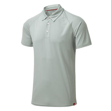 Last bilde i bildegalleri, GILL Men's UV TEC Polo shirt UV008