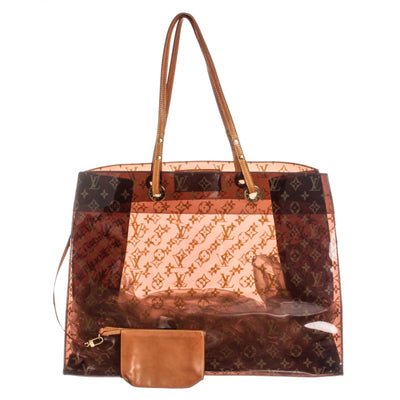 Eye Catching Louis Vuitton  Monogram Tote
