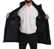Gold Lizard Leather Crystal Fur