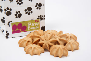 Bark-ain Wheel Treats