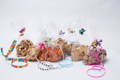 Grab 'n' Go Bagged Treats