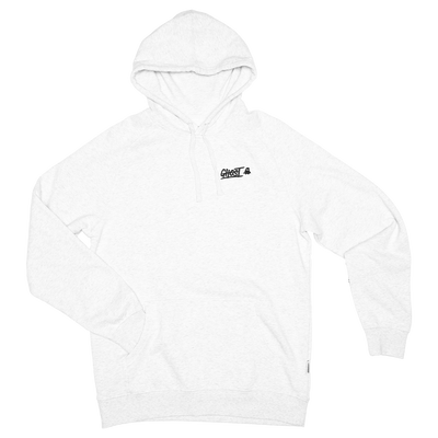 GHOST® HOCKEY CLUB HOODIE White Heather