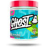 GHOST AMINO V2 WARHEADS® Sour Green Apple 20 servings with Essential Amino Acids, Hydration and Cognitive ingredients