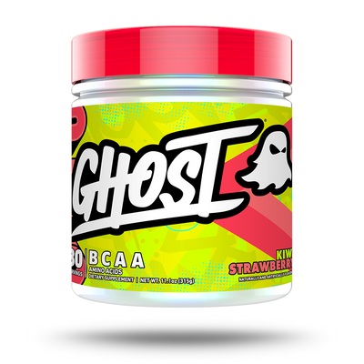 GHOST BCAA V2 KIWI STRAWBERRY