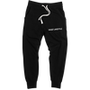 GHOST® Basics Black Joggers