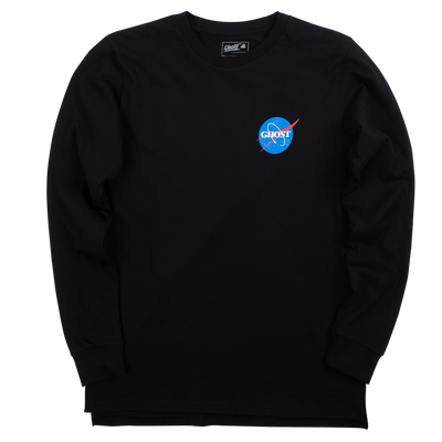 GHOST® Space v2 long sleeve