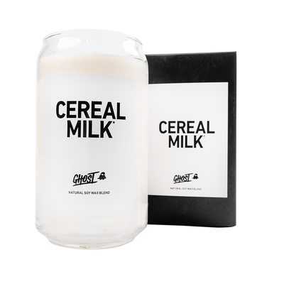 GHOST® Cereal Milk® Candle