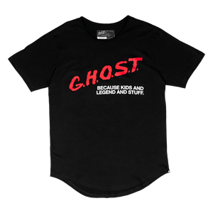 GHOST® DARE T-SHIRT