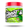 GHOST LEGEND X WARHEADS Sour Green Apple pre workout 30 servings