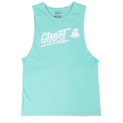GHOST® September Sleeveless Mint