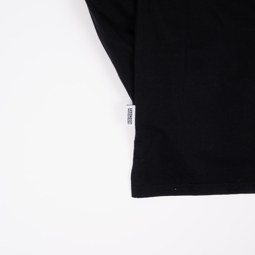 Apparel |GHOST® RECYCLE LONG SLEEVE
