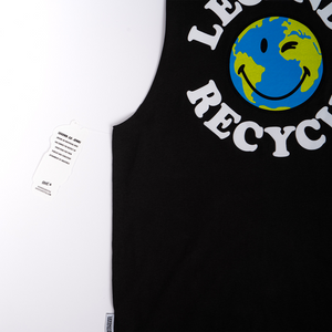Apparel | GHOST® RECYCLE SLEEVELESS TEE