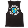 GHOST® RECYCLE SLEEVELESS