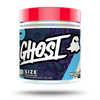 GHOST SIZE Creatine and Muscle Builder 30 servings
