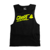 GHOST® AUSTRALIA SLEEVELESS TEE