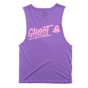 GHOST® SUMMER TONES SLEEVELESS TEE