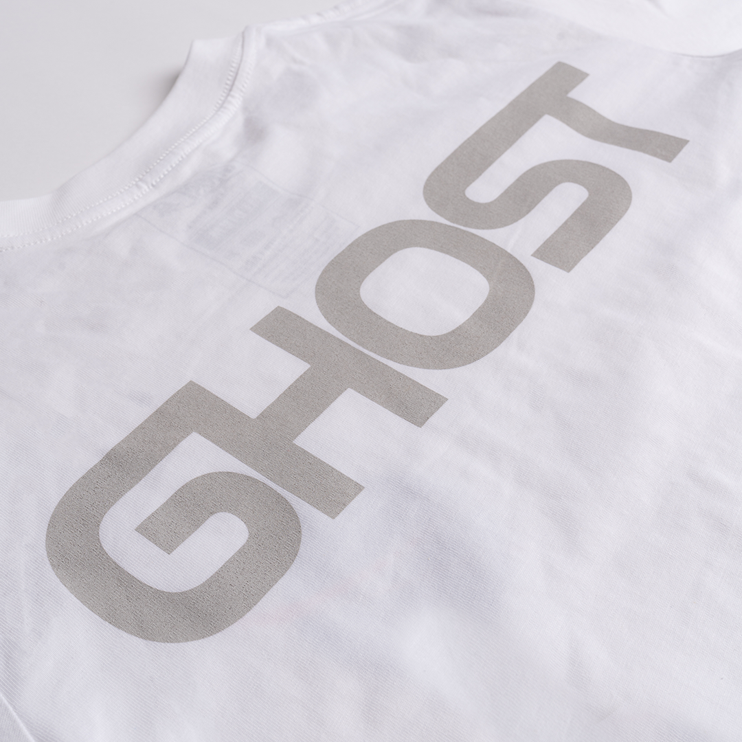 Apparel |GHOST® Space V2 Long sleeve