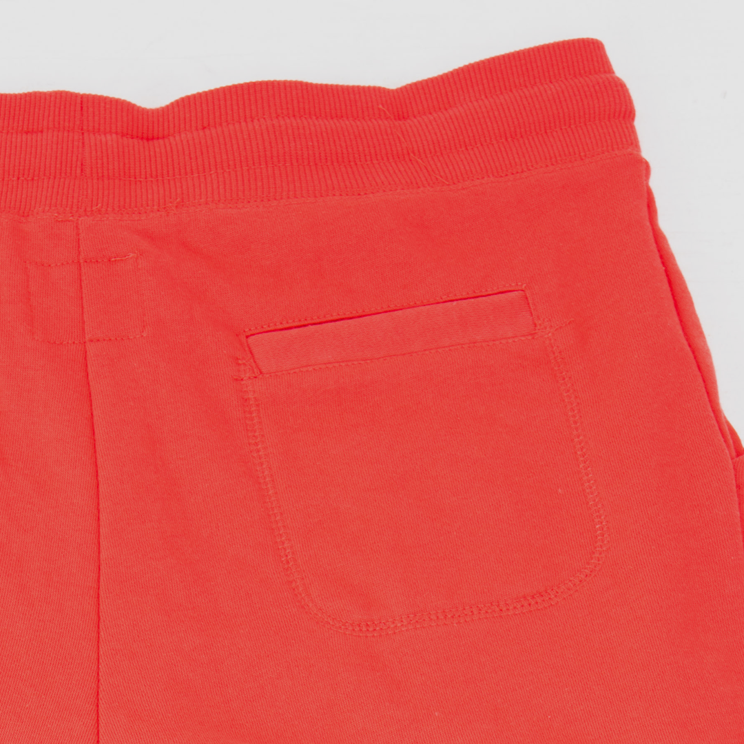 Apparel |GHOST® CLASSIC JOGGERS Infrared