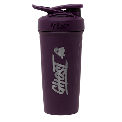 GHOST® STAINLESS STEEL SHAKER