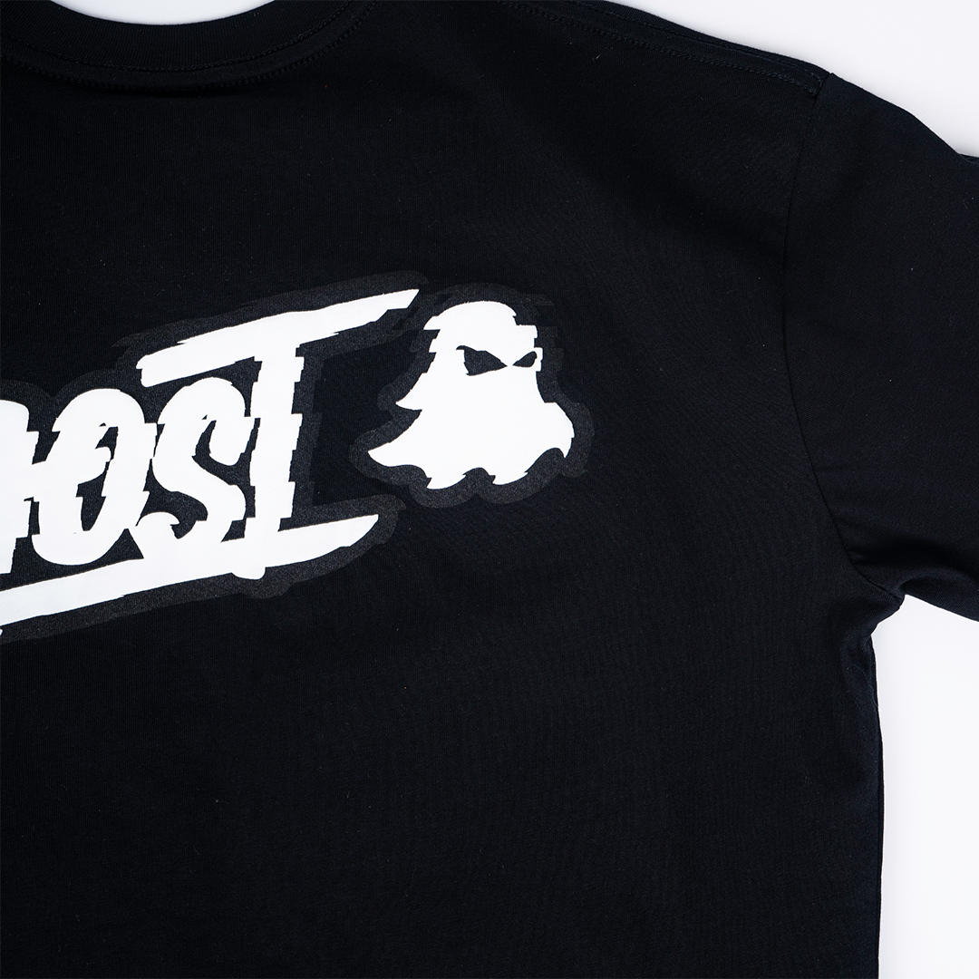 Apparel |GHOST® GLITCH TEE