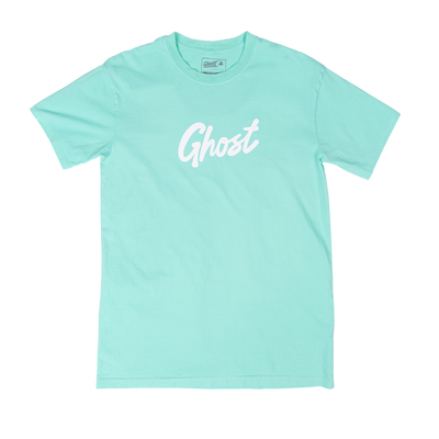 GHOST® September Tee Mint