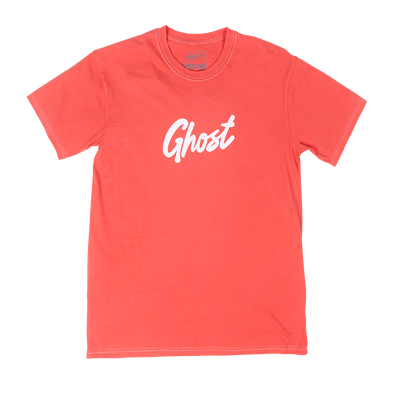 GHOST® September Tee Vintage Infrared