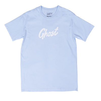 GHOST® September Tee Pale Blue