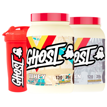 GHOST® PROTEIN BUNDLE