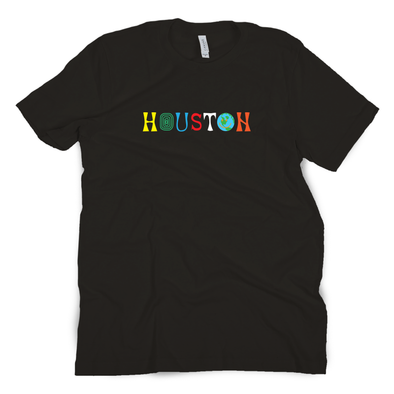 HoustonWorld Tee