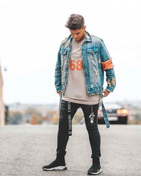 streetstyle inspiration on instagram