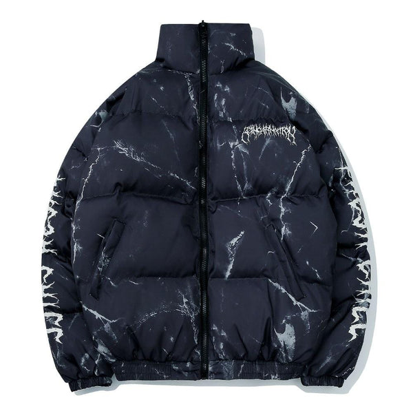 """Puff Bear"" Puffer Jacket"