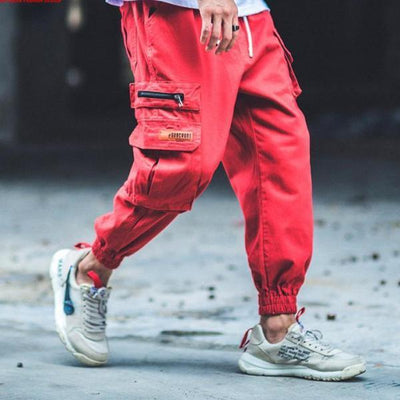 Crux Cargo Joggers