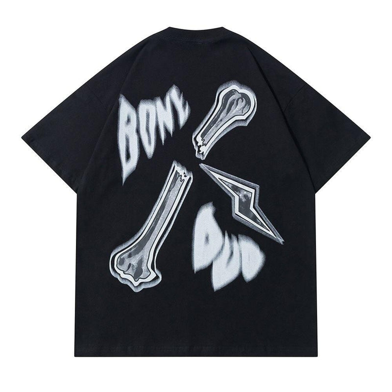 """Broken Bone"" T Shirt"
