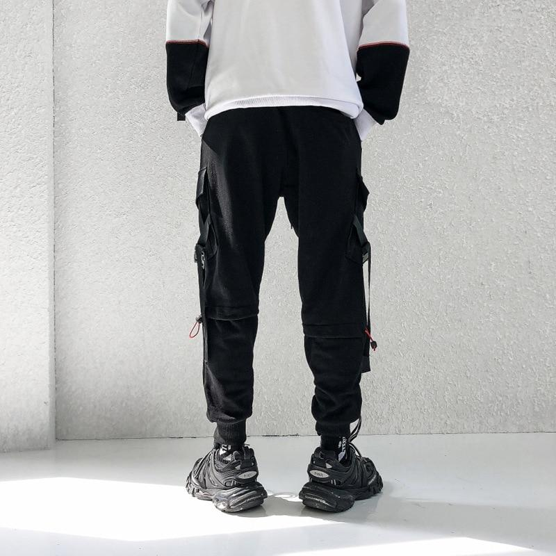 Pinnacle Cargo Joggers