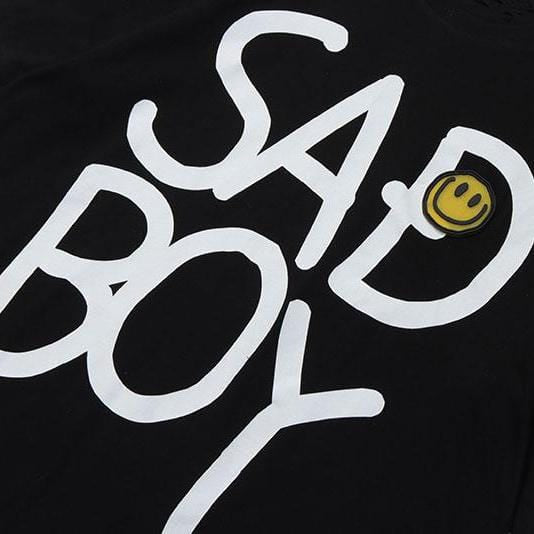 """Sad Boy"" T-Shirt"