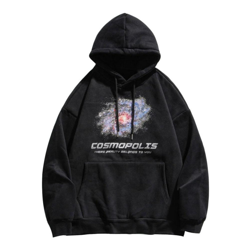 """Cosmo"" Hoodie"
