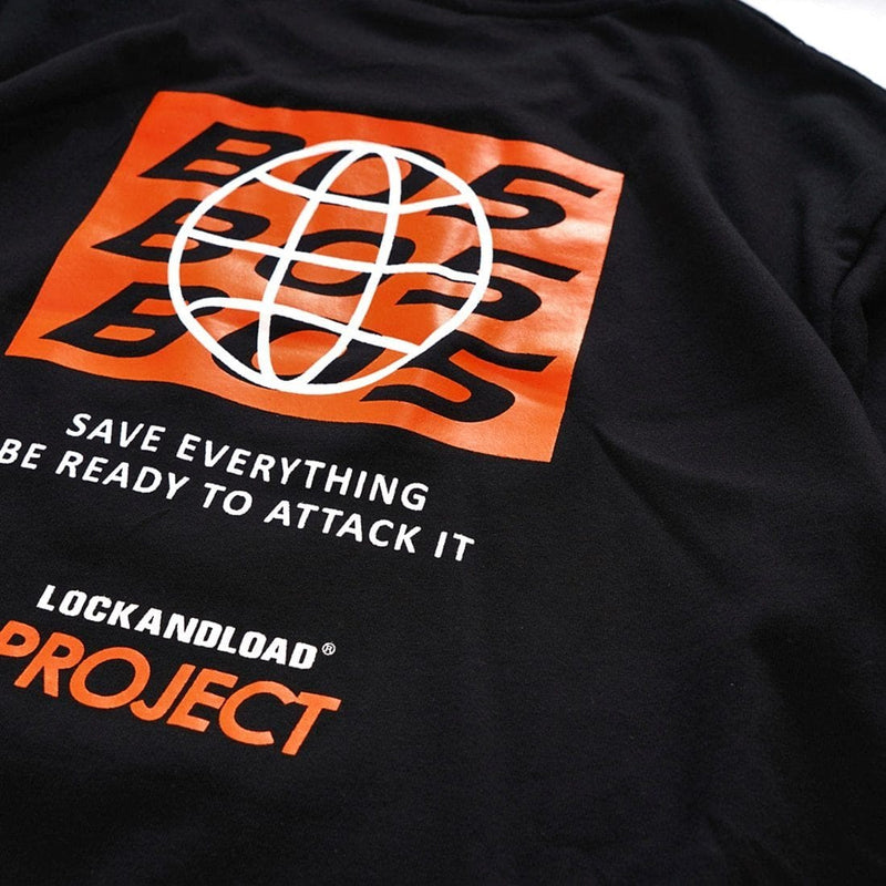 """Project"" T-Shirt"