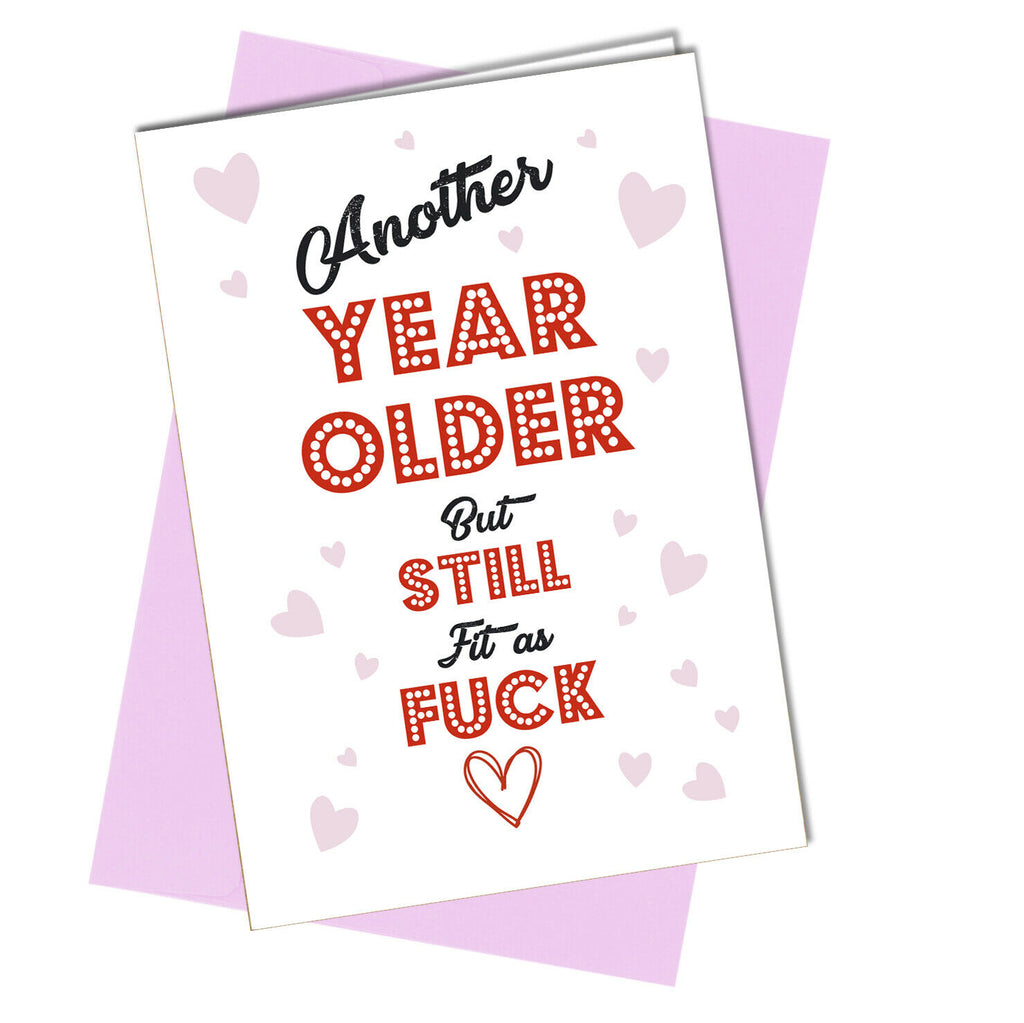 Awesome 961 Birthday Card Funny Rude Wife Girlfriend Boyfriend Husband For Me Personalised Birthday Cards Paralily Jamesorg