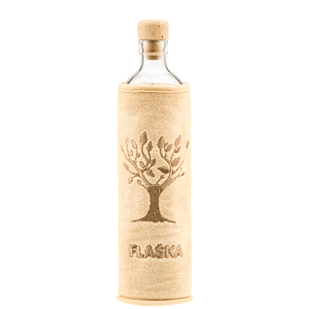 FLASKA NATURAL ECO 500 ml