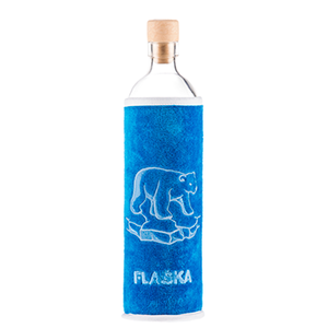FLASKA SOFT OSO POLAR