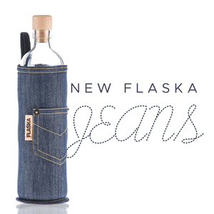 FLASKA NEO DESIGN JEANS